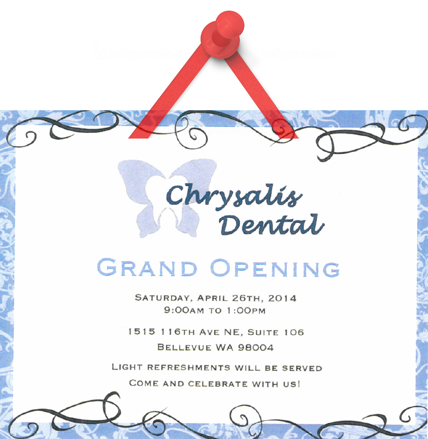 clinic opening invitation card | Infoinvitation.co
